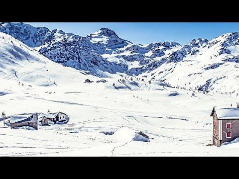 Unglück in den Schweizer Alpen: 4 Wanderer tot