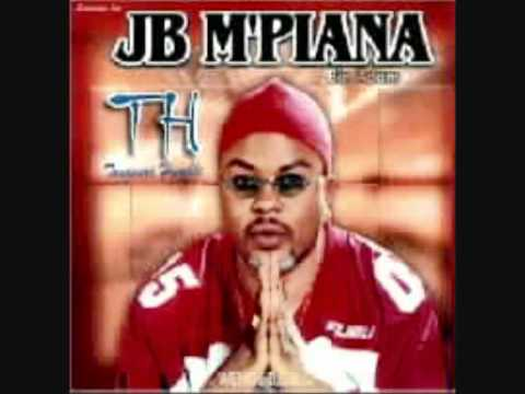 JB MPIANA - KINSHASA