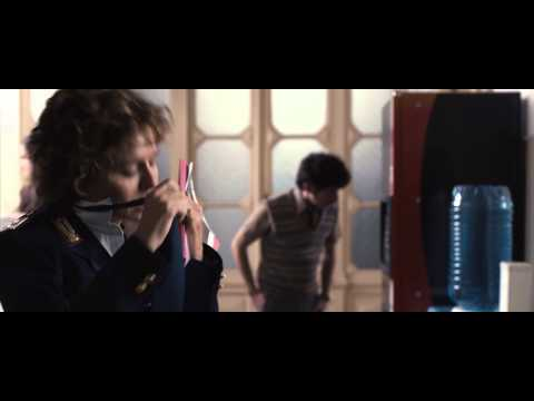 Preview Trailer Il ragazzo invisibile