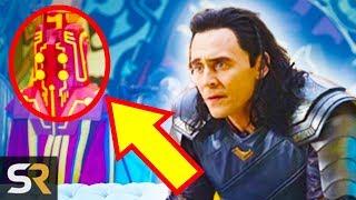 Video Thor: Ragnarok: 10 Important Details You Totally Missed MP3, 3GP, MP4, WEBM, AVI, FLV Januari 2019