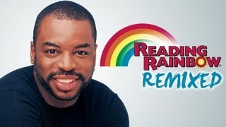 Reading Rainbow Remixed | In Your Imagination | PBS Digital Studios