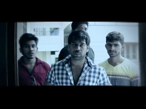 Aa Gang Repu - New Telugu Short Film Trailer || Presented by iQlik Movies