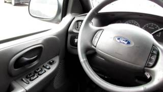 2003 Ford F-150 XLT 4x4 - Parkway Nissan Lincoln Dover Ohio