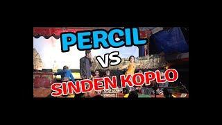 Video PERCIL VS SINDEN KOPLO MP3, 3GP, MP4, WEBM, AVI, FLV Januari 2019