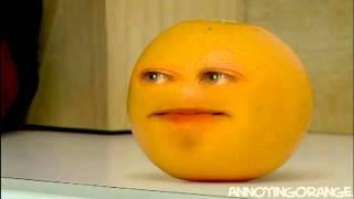 La naranja molesta   La manzana Ninja mutante   Lengua espa ola