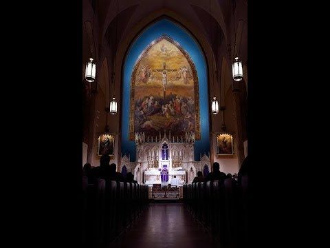 The Love of God Must Motivate Us During Lent