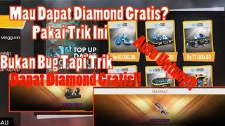 Mau Dapat Diamond Gratis? Pakai Cara Ini | Free Fire Indonesia