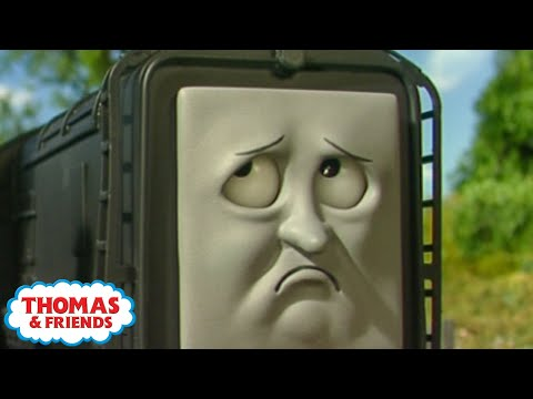 Thomas & Friends UK | Emily and the Special Coaches | Full Episode Compilation | Season 10 | Cartoon