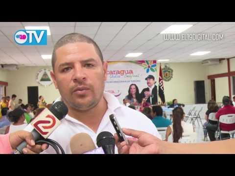 INTUR Realiza Encuentro Departamental con Protagonistas de Sector Turismo de Carazo