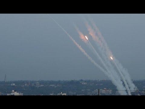 Γάζα: Κατάπαυση πυρός μετά την χειρότερη κλιμάκωση των τελευταίων ετών…