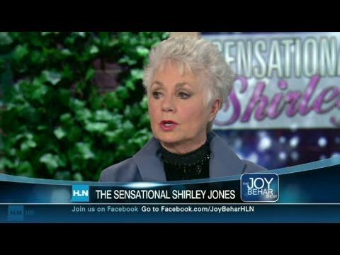 HLN:  Shirley Jones: I once posed for Playboy
