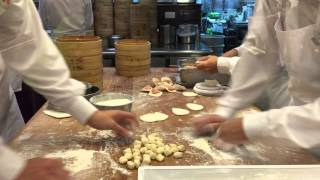Rolling technique and assembly line.