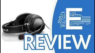 Sennheiser PC 350 Special Edition High Performance Review