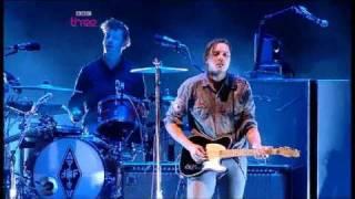 Arcade Fire - Reading Festival 2010 - Modern Man