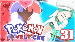 Pokemon LoveLocke Let's Play w/ aDrive and aJive Ep31 WALLACE and the PUZZLE | Pokemon ORAS by aDrive
