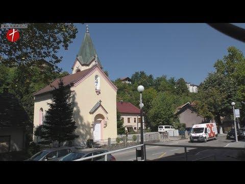 Sto godina župe Jablanica