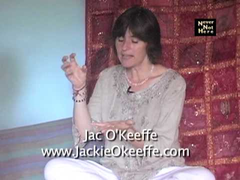 "Jac O'Keeffe: There is No ""I"" Without Identification"