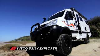 Download Lagu Iveco Daily 4WD Motorhome Mp3
