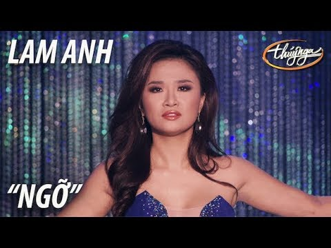 Lam Anh - Ngỡ (Khắc Việt) A Dancing Dream - Thời lượng: 3 phút, 54 giây.
