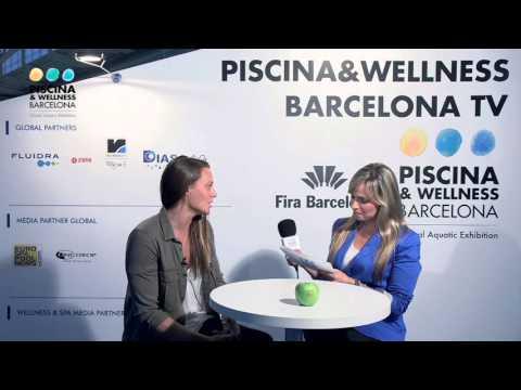 Entrevista a Jennifer Pareja de la Selección española de Waterpolo