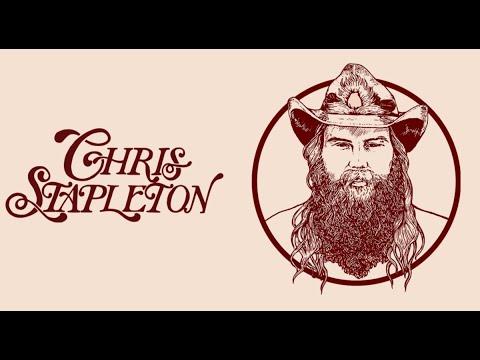 Chris Stapleton - Marty Stuart - I Ain't Living Long Like This - Tampa 11-10-2017