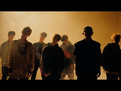 iKON - 'NEW KIDS : BEGIN' TEASER FILM
