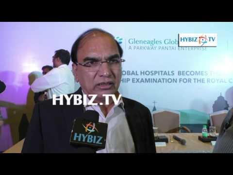 Ravindranath-Global Hospitals