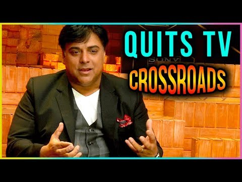 Ram Kapoor QUITS Television, Reason Revealed