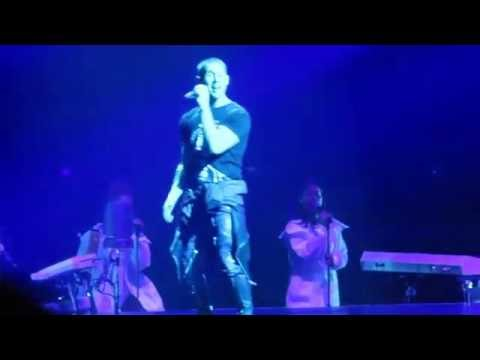 The Difference - Nick Jonas 07/02/16 [HD] Live at Amway Arena in Orlando