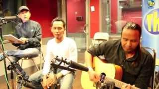Download Lagu Akustik Raya Gegar ( Menjelang Hari Raya -Khalifah ) Mp3