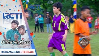 Download Video CAHAYA HATI - Gol Yusuf Membuat Timnya Menang [29 Oktober 2017] MP3 3GP MP4