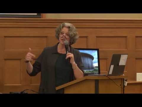 Hope College: Liberal Arts Lecture Series: The Necessary Art of the Liberal Arts: Prof. Linda Graham