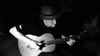 When The Levee Breaks - Fingerpicking Blues - Memphis Minnie Style