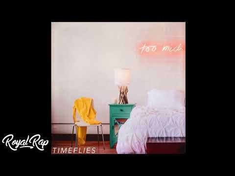 Timeflies - Too Much (EP)