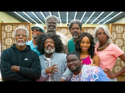 'Uncle Drew' Trailer