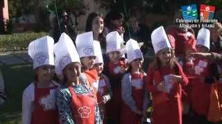 II Edición Little Chef 2015