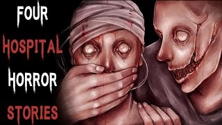 In this video there are 4 allegedly true scary hospital encounter stories, 2 of them are with actual people and the other 2 are paranormal / unexplained. I h...