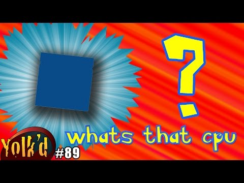 EA Access, Intel Haswell-E, 8TB HDDs & Nvidia's new VR tech – Yolk'd #89