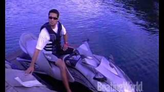 3. Yamaha VX Cruiser