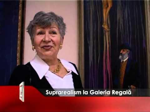 Suprarealism la Galeria Regală
