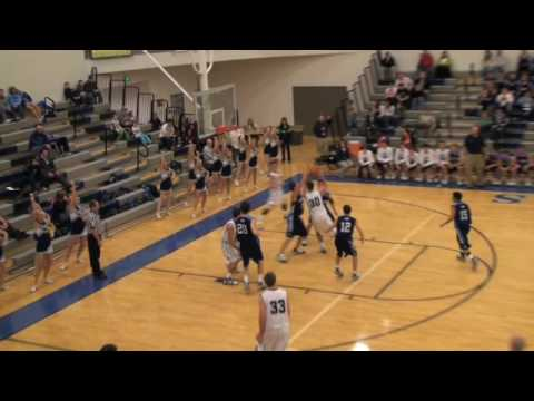 High school basketball: Syracuse vs Layton