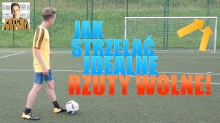 Video JAK UDERZAĆ RZUTY WOLNE!! Idealne rzuty wolne! | PNTCMZ MP3, 3GP, MP4, WEBM, AVI, FLV September 2019