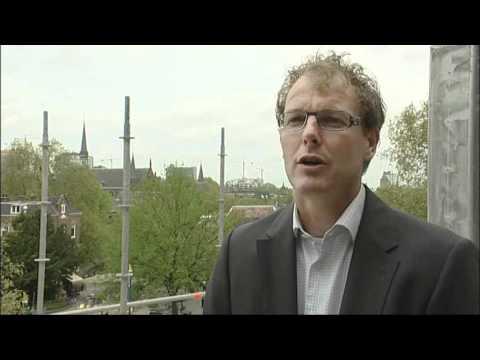 Richard Klomp - Projectontwikkelaar Bon Groep - Project Ledig Erf