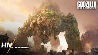 Methuselah, the Mountain Titan Explained | Godzilla: King of the Monsters