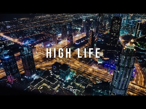 """high Life"" - Chill Club Rap Beat 