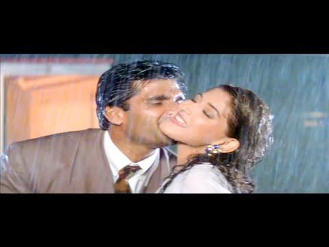 Barste Pani Ka Maza (Gaddaar 1995) 1080p WEB-DL#bollywood#shemaroo#gaane#YRF#music#hd#hindi#old#gold