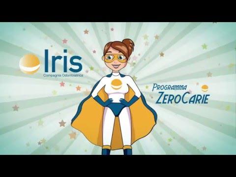 Programma ZeroCarie - Iris Compagnia Odontoiatrica