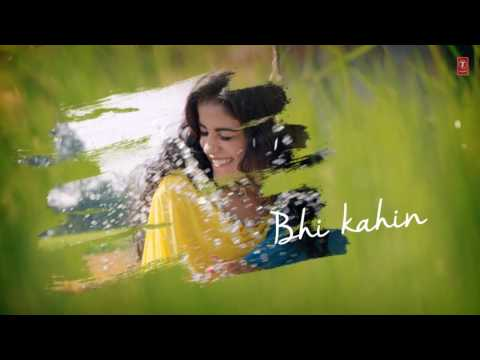 MERA MANN Lyrical Video Song | LAAL RANG | Akshay