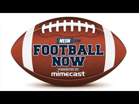 Video: NESN Football Now: Patriots vs. Chargers Playoffs Preview