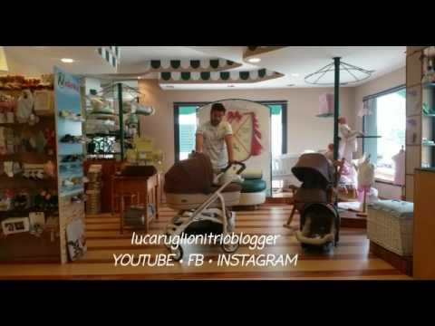 Trio Trilogy Inglesina 2017 telaio city passeggino  navetta e seggiolino auto
